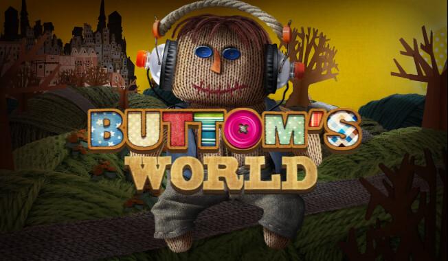 Nueva slot Buttom's World en Wanabet