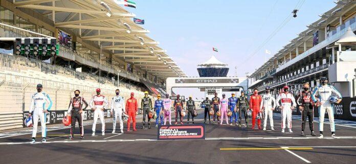 Resumen Final de Temporada 2020 de F1