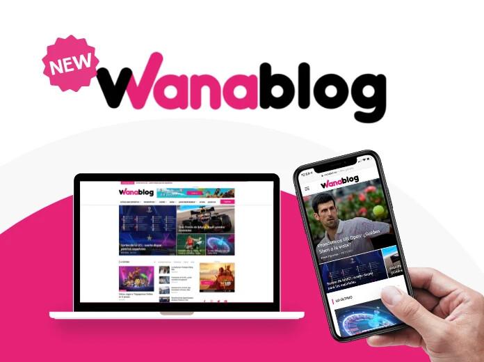 Nuevo blog de pronósticos y casino Wanabet