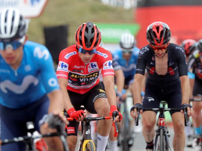 Previa de La Vuelta a España: Roglic busca la tercera