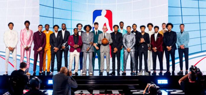 Draft 2021 NBA: ¿Quién fue nº 1?
