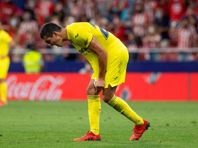 Resumen J3 La Liga
