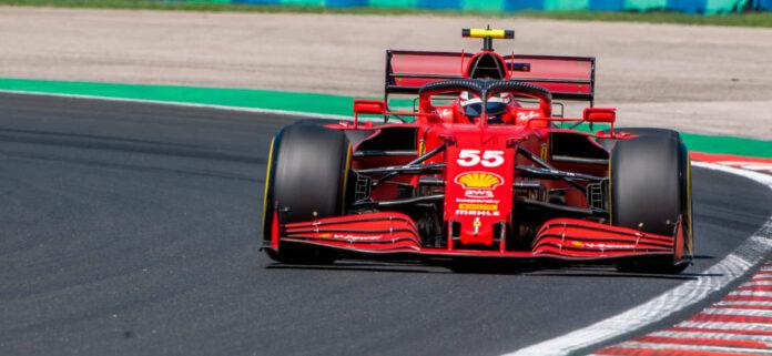 Fórmula 1: Carlos Sainz quiere aprovechar la tensión en Hungría