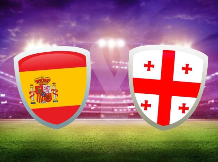 5 pronósticos España vs Georgia