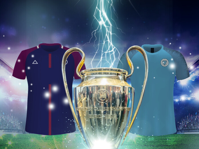 pronósticos para el PSG vs City Apuestas Champions League Wanabet