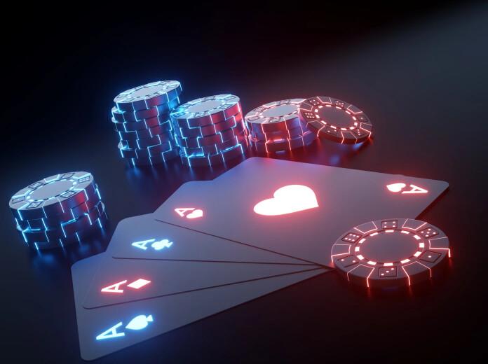 Guía Video Póker online