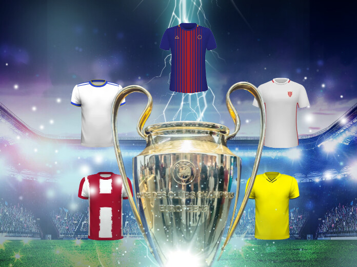 Pronósticos Champions League Jornada Wanabet