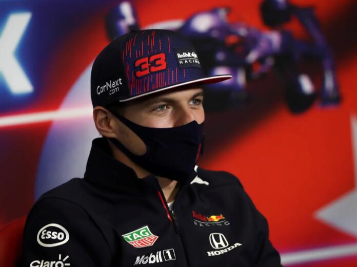 Previa GP de Turquía: Verstappen en busca del liderato