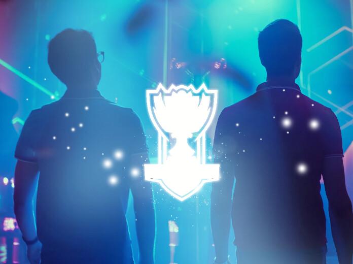 worlds pronósticos esports league of legends
